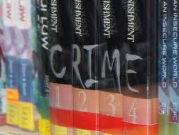 BSc (Hons) Criminology and Criminal Justice and Law Image