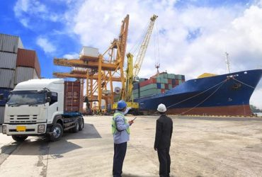 International Logistics and Supply Chain Management MSc Image