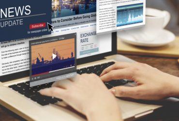 Journalism, Media and Communications (MA) Image