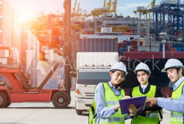 Logistics and Supply Chain Management (MSc) Image