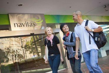 Navitas – A Global Education Provider Image