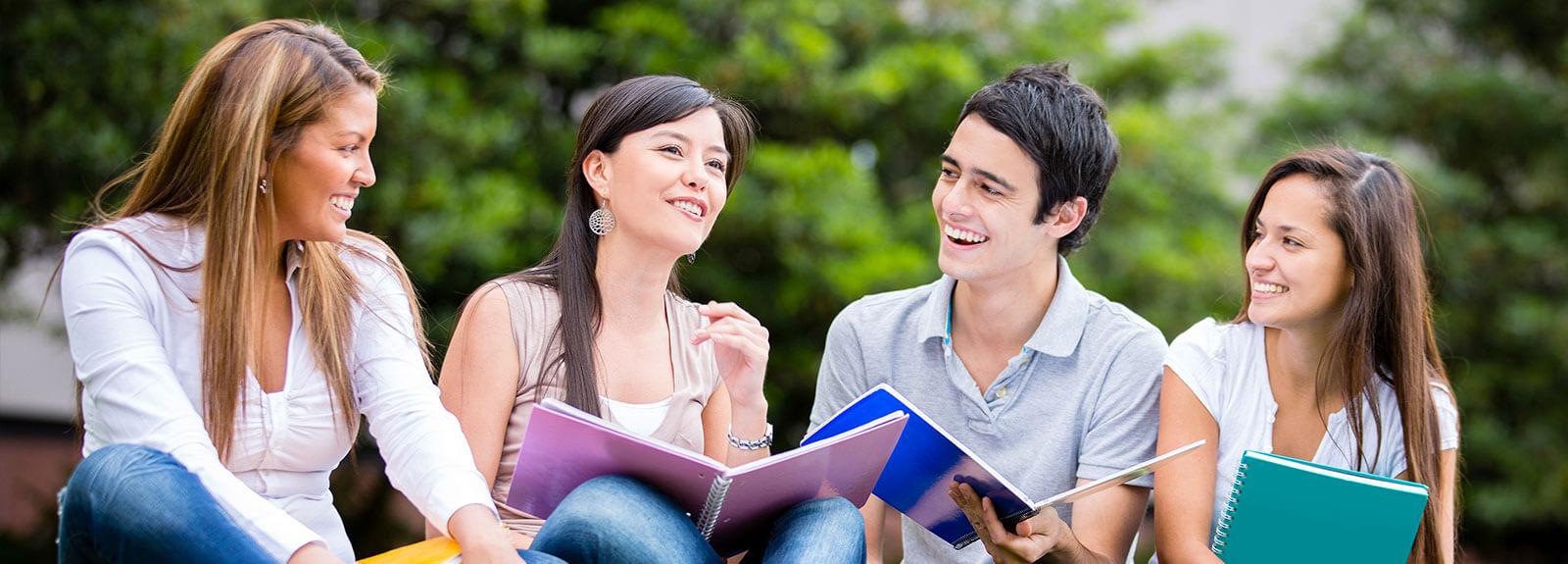 Study in UK Universities