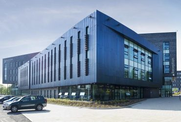 Blackburn College – Blackburn Image