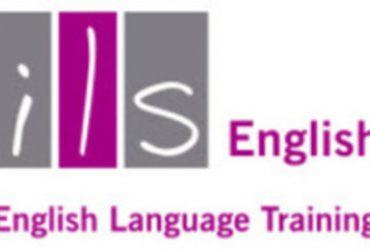 ILS English Image