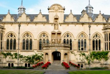 Oxford Business School – Oxford Image